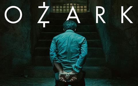 Ozark Season 3.